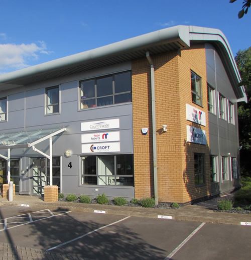 Noon Roberts: Commercial Property Consultants