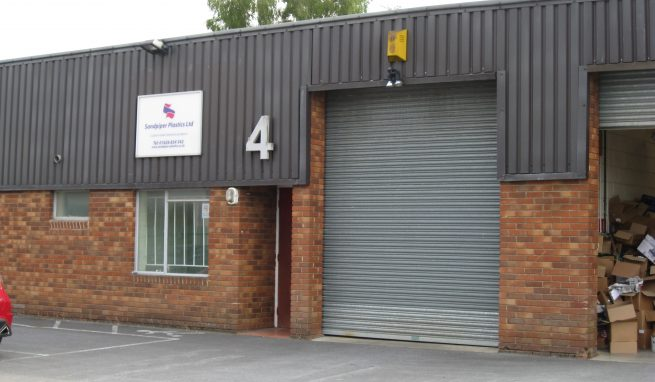Modern Light Industrial Investment Premises on sought after Trading Estate