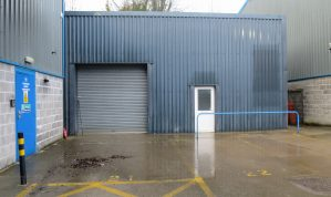 Industrial / Warehouse Unit on a sought after development adjacent to the A38 Expressway between Heathfield and Ashburton