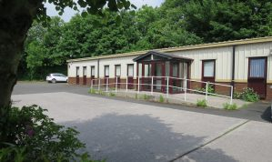 Well located range of Modern Office Suites with Car Parking adjacent to the A38 Dual Carriageway at Lee Mill near Ivybridge