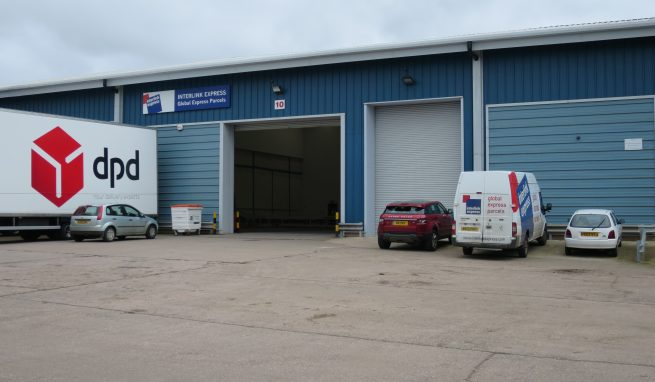 Warehouse Unit with Offices on the sought after and convenient Greendale Business Park on the edge of Exeter and close to the M5 Motorway