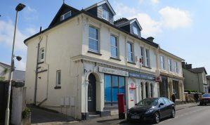Retail / Cafe Premises in a prominent location with a self contained 2 Bed Maisonette over suitable for an Owner Occupier or Investor - Adjoining premises also available