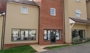 Retail / Office / Studio / Salon Units on a large Residential Housing Development on the Eastern Side of Exeter close to Pinhoe