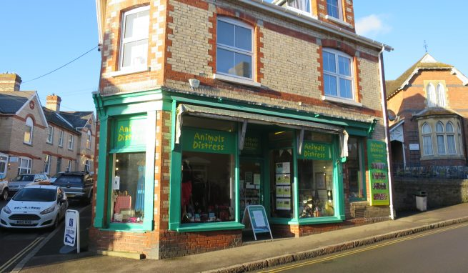 A well located Retail Premises in this popular and expanding Moorland Town