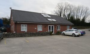 Well located Serviced Office Suite with generous Car Parking adjacent to the A38 Dual Carriageway close to Ashburton