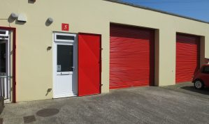 Economical Industrial / Storage / Trade Counter Unit on the much sought after Brunel Industrial Estate in Newton Abbot