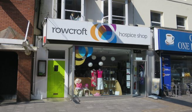 Flexible Lower Ground floor town centre premises in Union Street Torquay with a wide variety of potential uses