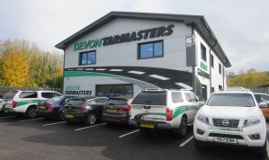 High Quality Office suite with 10 Car Parking Spaces in a convenient and prominent location at Ashburton with ease of access to the A38 Dual Carriegeway