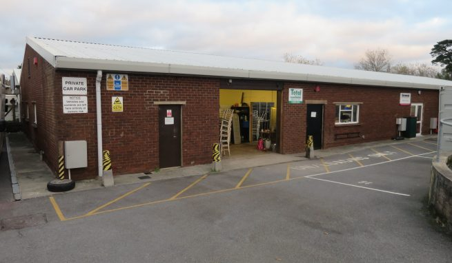 Trade Counter / Industrial Unit on the sought after Brunel Industrial Estate in Newton Abbot with ample allocated Car Parking