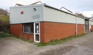 Modern Light Industrial / Warehouse Unit in a convenient Town Centre location